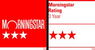 Morningstar Ratings Castle Point 5 Oceans fund